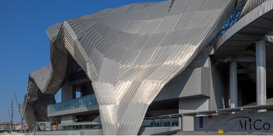 Shure ULX-D® and QLX-D® Digital Wireless Systems Provide Clarity at Milan's MiCo Convention Center